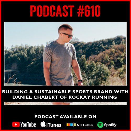 InnerFight Podcast #610 with Daniel Chabert