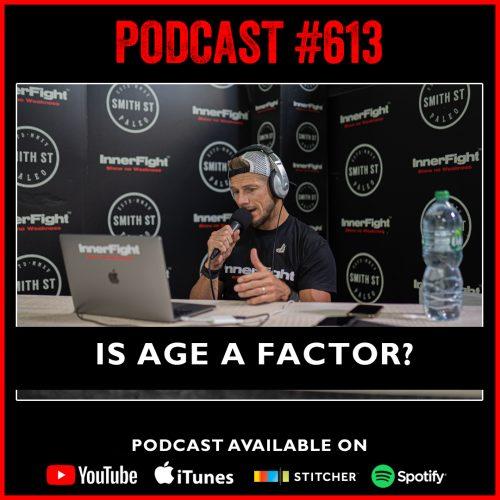 InnerFight Podcast 613