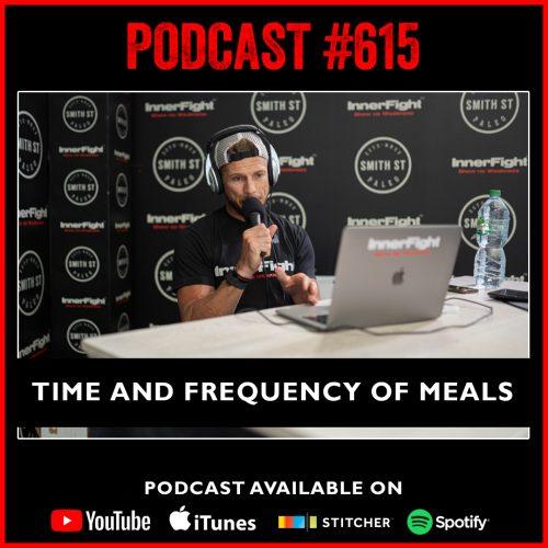 InnerFight Podcast 615