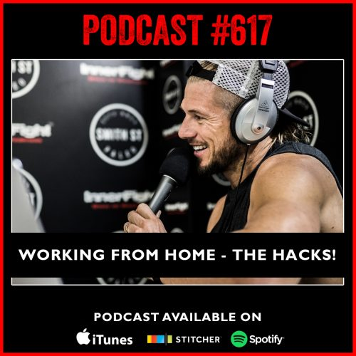 #617: Working from home – The hacks!