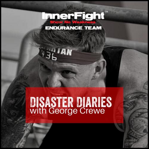 George Crewe