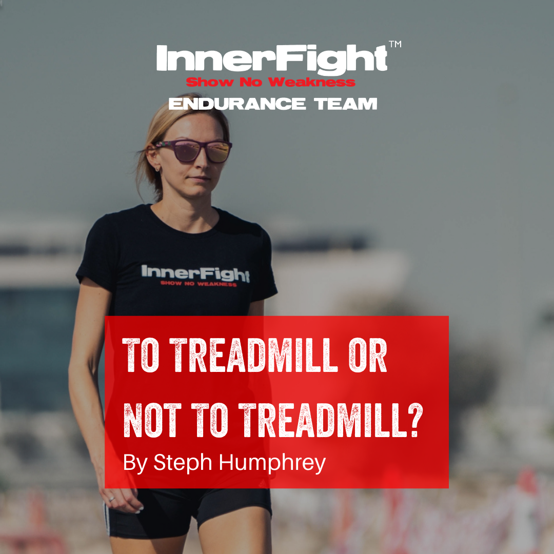 To Treadmill or Not To Treadmill?
