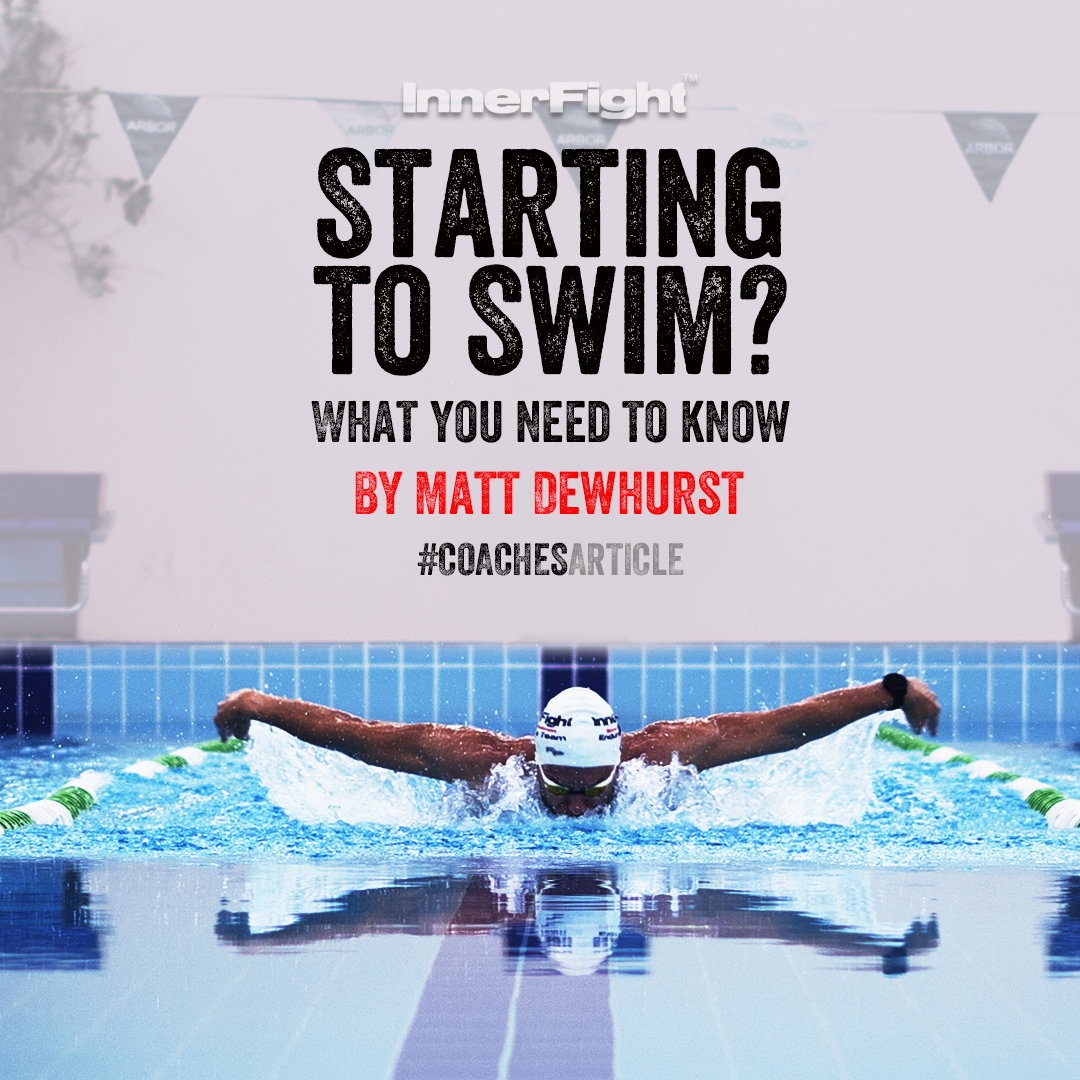 Starting to Swim? What you need to know