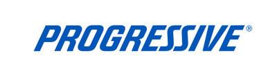 Progressive logo (PRNewsfoto/Progressive Insurance)