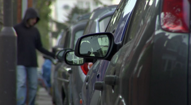 More than 800,000 vehicles were stolen in 2020. Is yours a target?