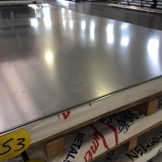 Metal Flat Sheets Coils Galvanized Steel Sheets Flat Sheets By Size 48 X 96 American Metals Supply Co Inc