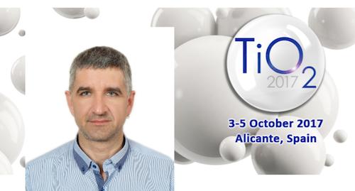 Ahead of RD Titan Group on the World TiO2 Summit 2017
