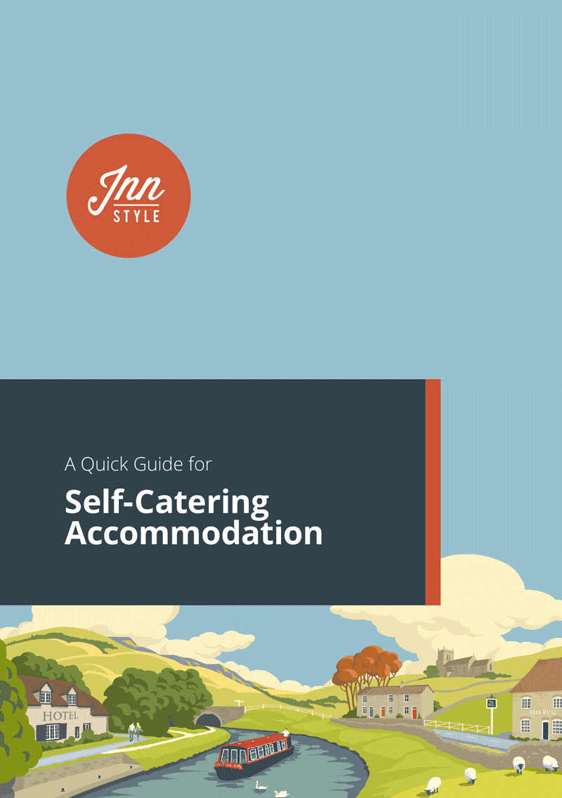 A guide for managing your self-catering property