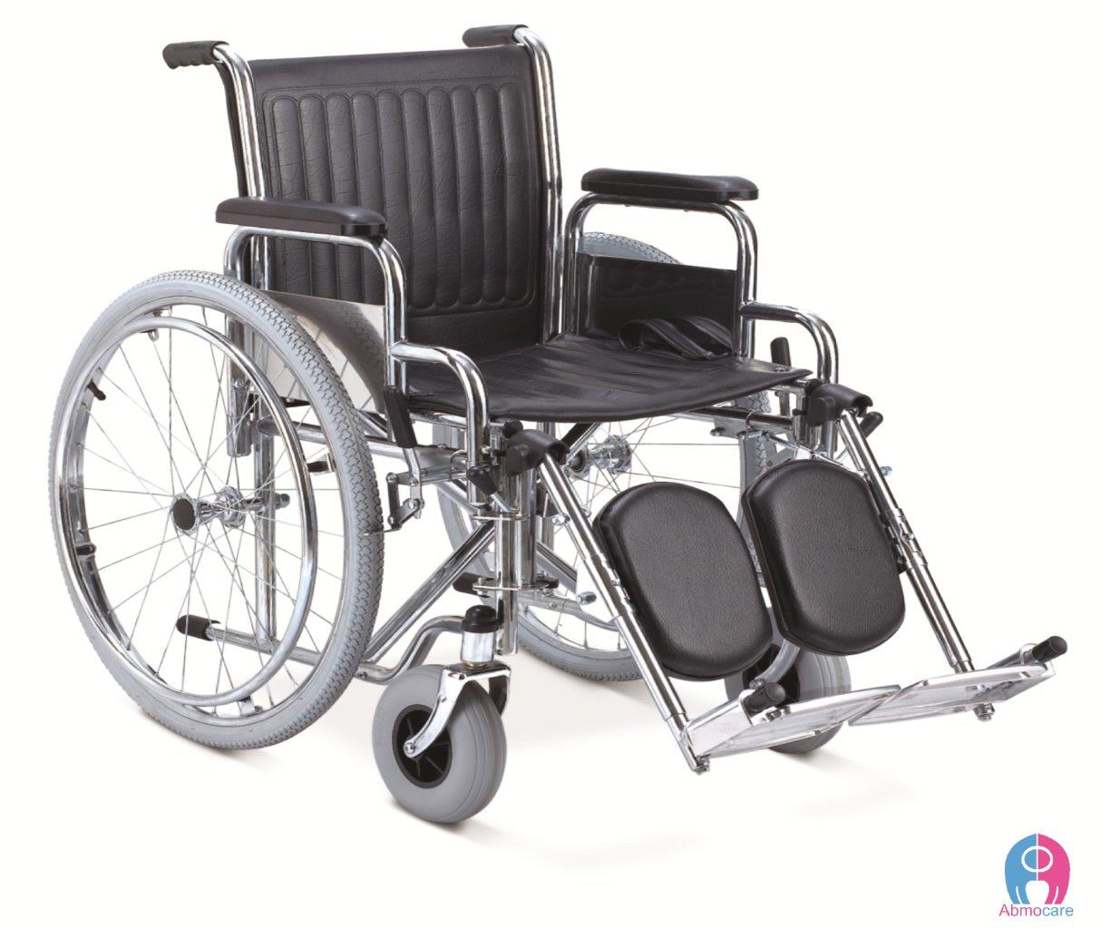 Sensational Fastcure Standard Wheel Chair Fc 902C Mobility Home Inzonedesignstudio Interior Chair Design Inzonedesignstudiocom