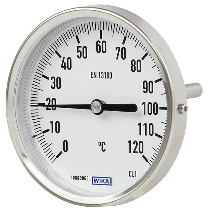 Termômetro Mecânico