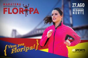 Maratona de Floripa