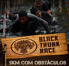 Black Trunk Race 2014