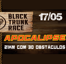Black Trunk Race Apocalipse