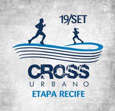 Cross Urbano CAIXA - Itaipava Arena Pernambuco