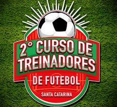 Curso de Treinadores de Futebol de Santa Catarina