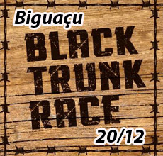 Black Trunk Race - Biguaçu III