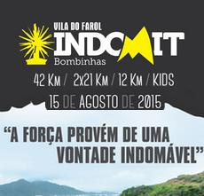 Vila do Farol INDOMIT Bombinhas 2015