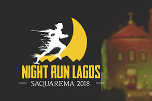 Circuito Night run Lagos 2018 - Etapa Saquarema