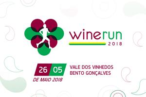 Wine Run Vale dos Vinhedos 2018