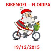 BIKENOEL - FLORIPA - Passeio Ciclístico Solidário