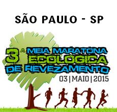 Meia Maratona de Revezamento do Parque Ecológico