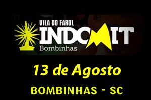 Bombinhas Vila do Farol