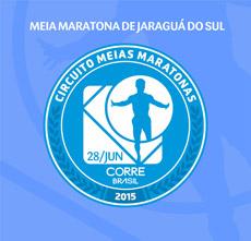 Meia Maratona de Jaraguá do Sul 2015