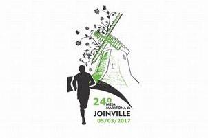 24ª Meia Maratona de Joinville