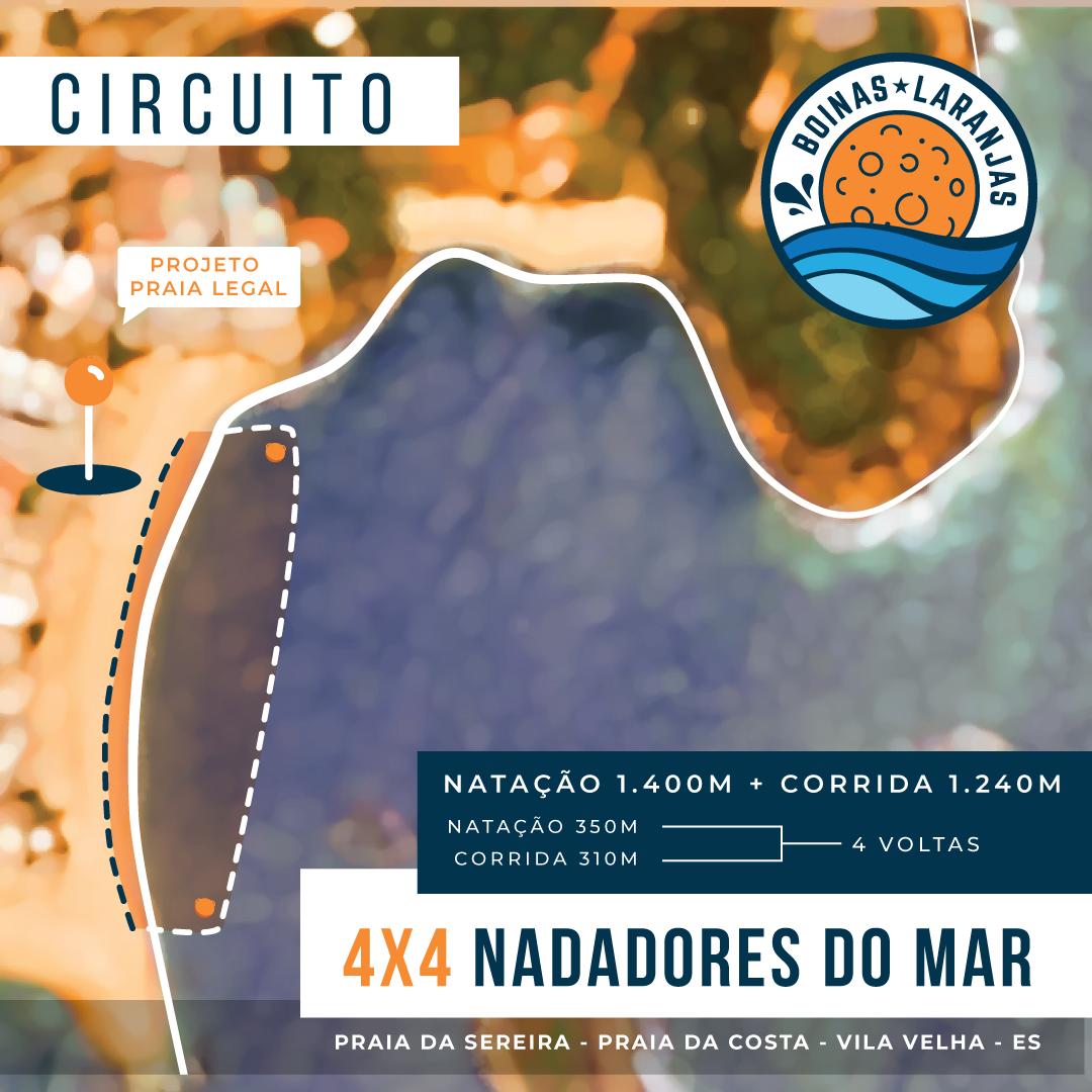 Circuito 4x4