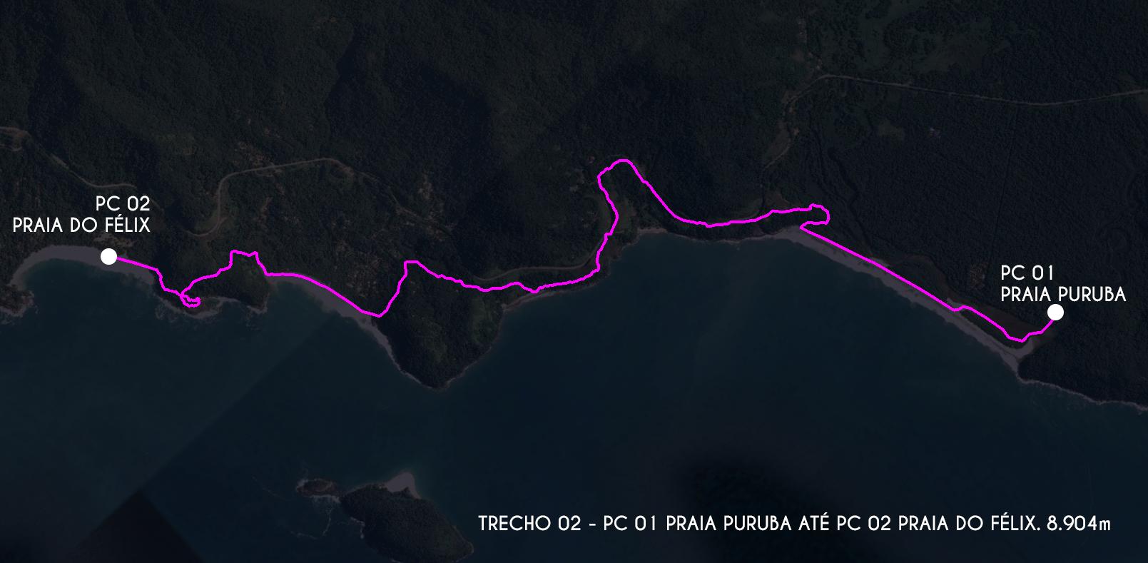 Mapa Trecho 02