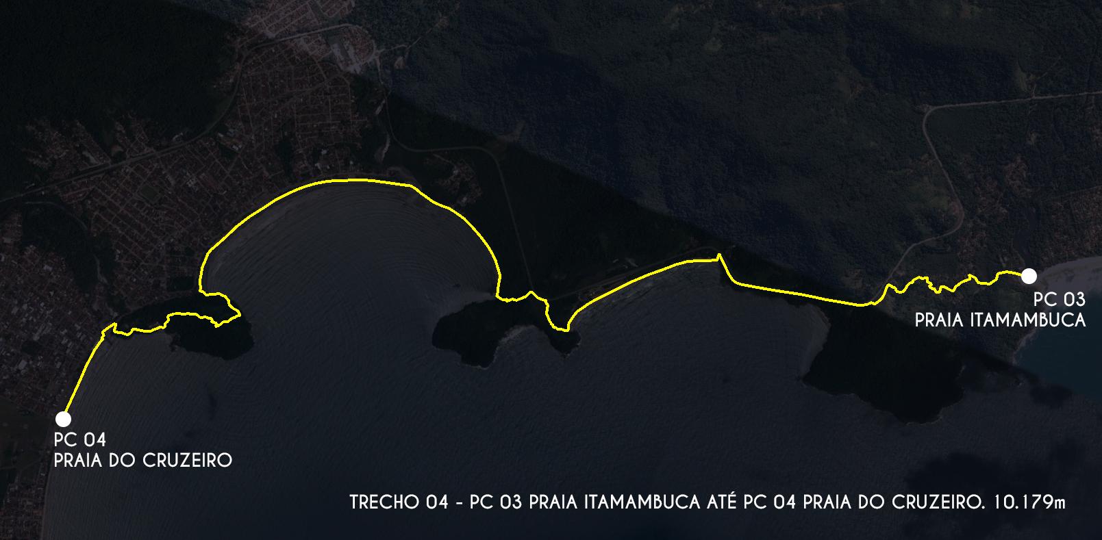 Mapa Trecho 04