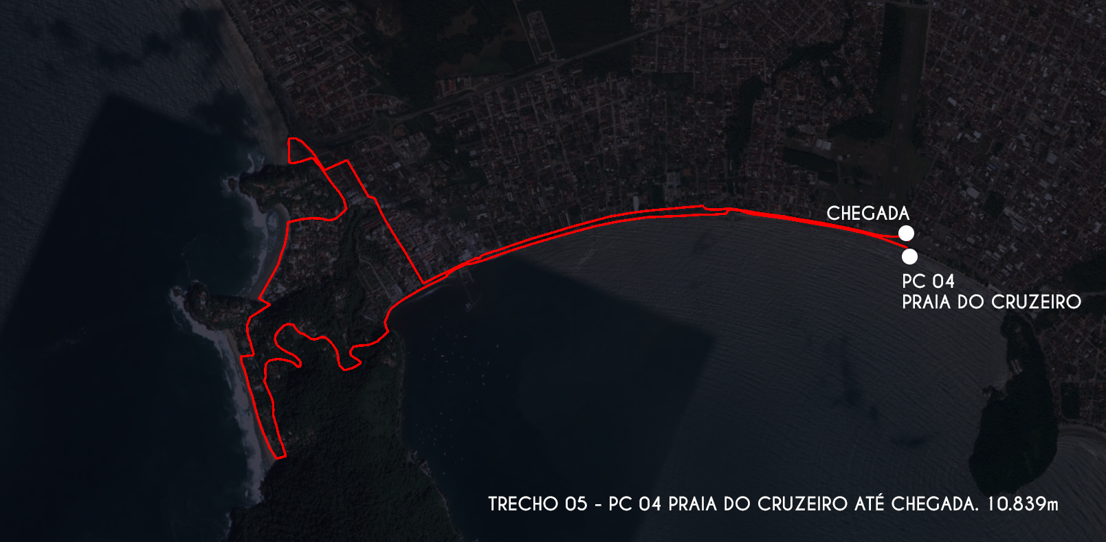 Mapa Trecho 05