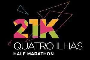 Quatro Ilhas Half Marathon 2017