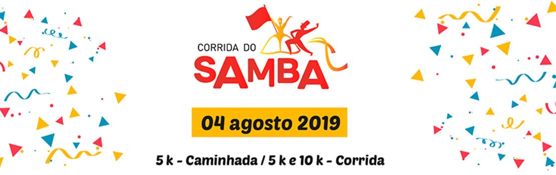 Corrida do Samba 2019