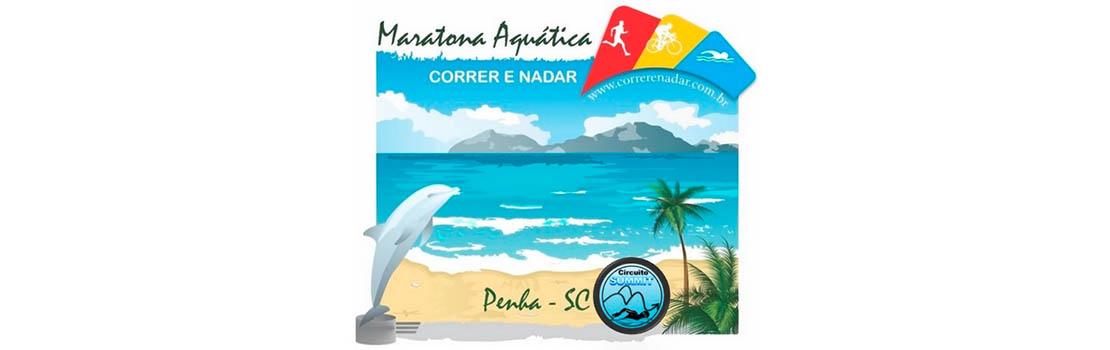 III Maratona Aquática da Penha