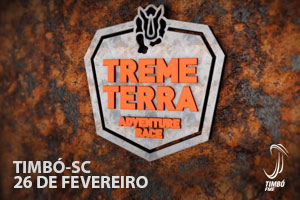 Treme Terra Adventure Race