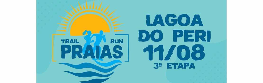 Trail Run Praias - Etapa Lagoa do Peri