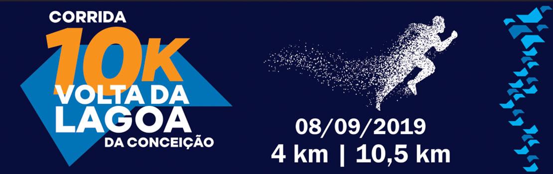 10k Volta a Lagoa - SC