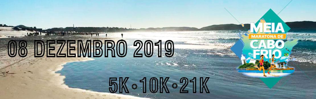 Meia Maratona de Cabo Frio 2019