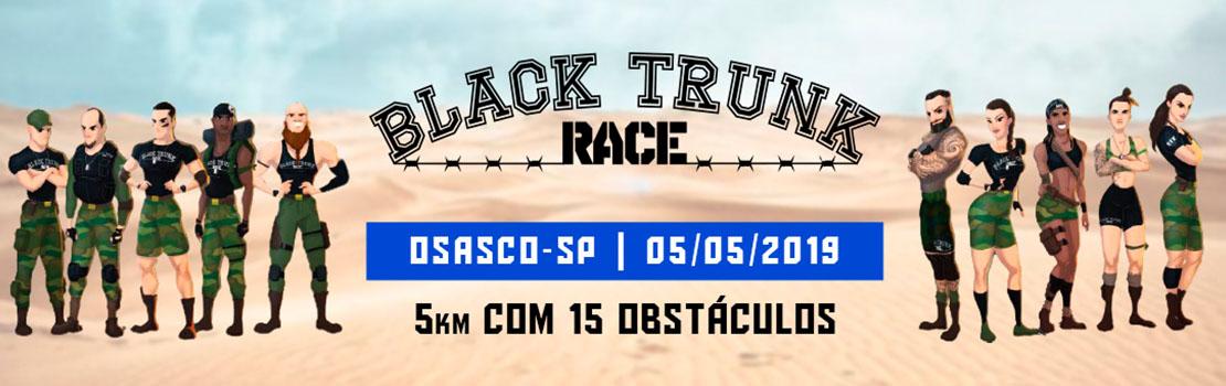 Black Trunk Race 2019 - Osasco