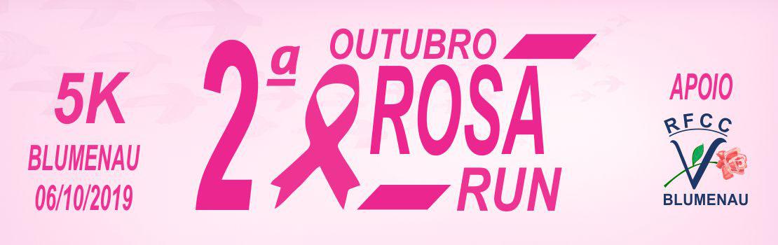 2ª Outubro Rosa Run