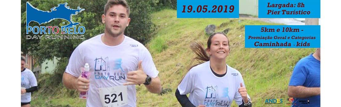 Day Running Porto Belo 2019