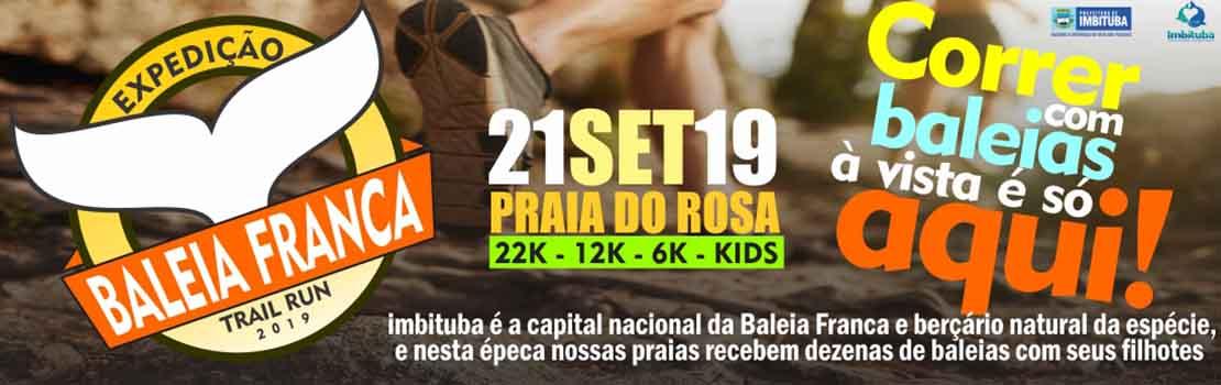 Expedição Baleia Franca Trail Run 2019