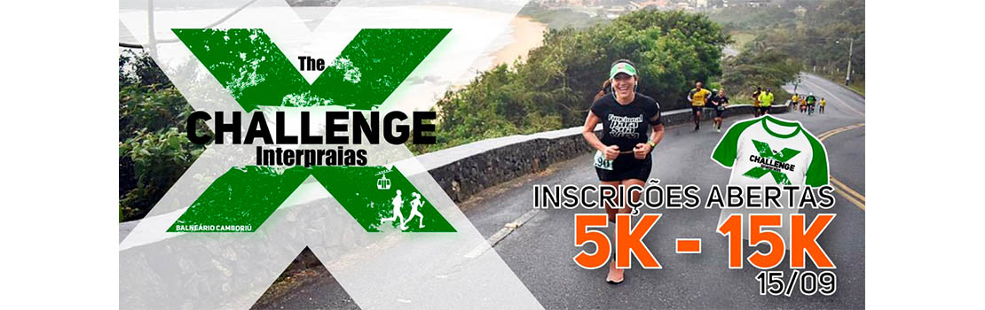 The Challenge Interpraias