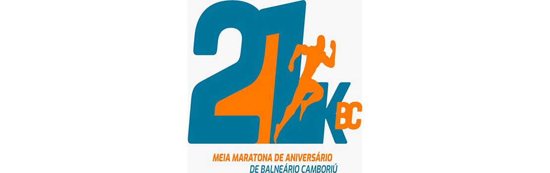 21k BC - 5°Meia Maratona de Aniversário de Balneário Camboriú