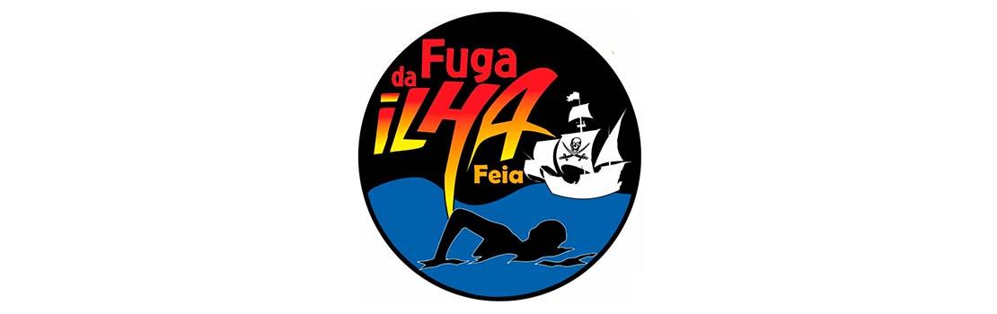 III Maratona Aquática Fuga da Ilha Feia