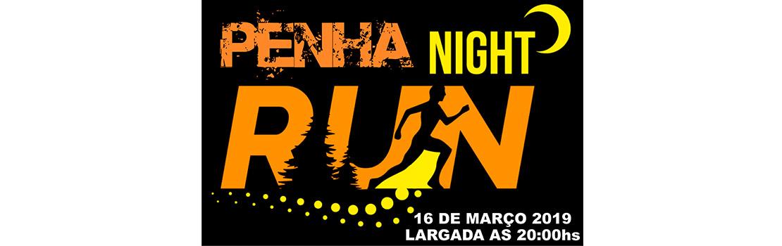 Night Run Penha 2019