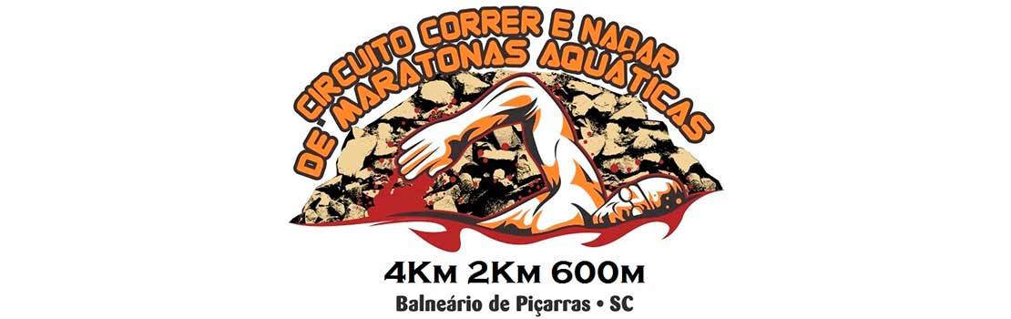 XVIII Maratona Aquática de Balneário Piçarras