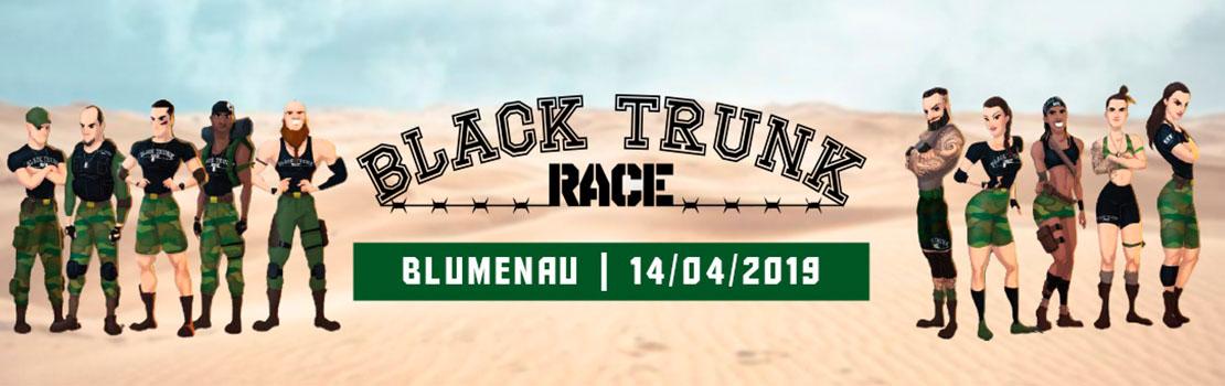 Black Trunk Race 2019 - Blumenau