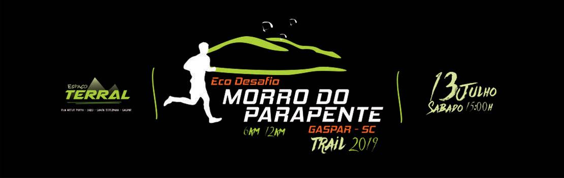 Eco Desafio Morro do Parapente 2019
